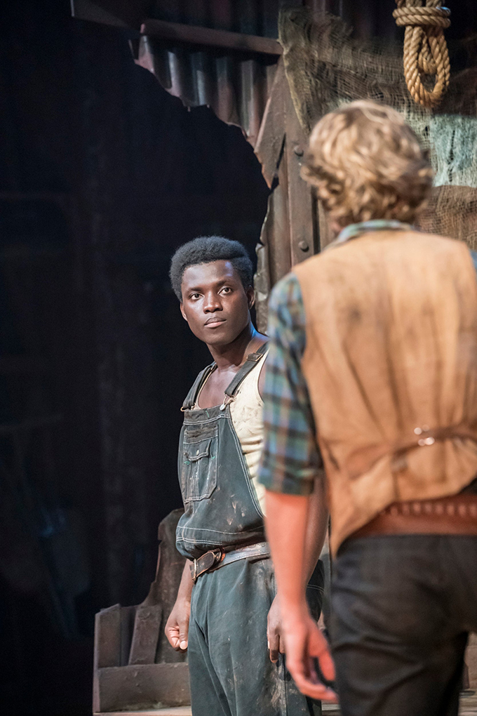 Emmanuel-Kojo-as-Jud-Fry-in-OKLAHOMA-at-Chichester-Festival-Theatre-Photo-Johan-Persson-29016