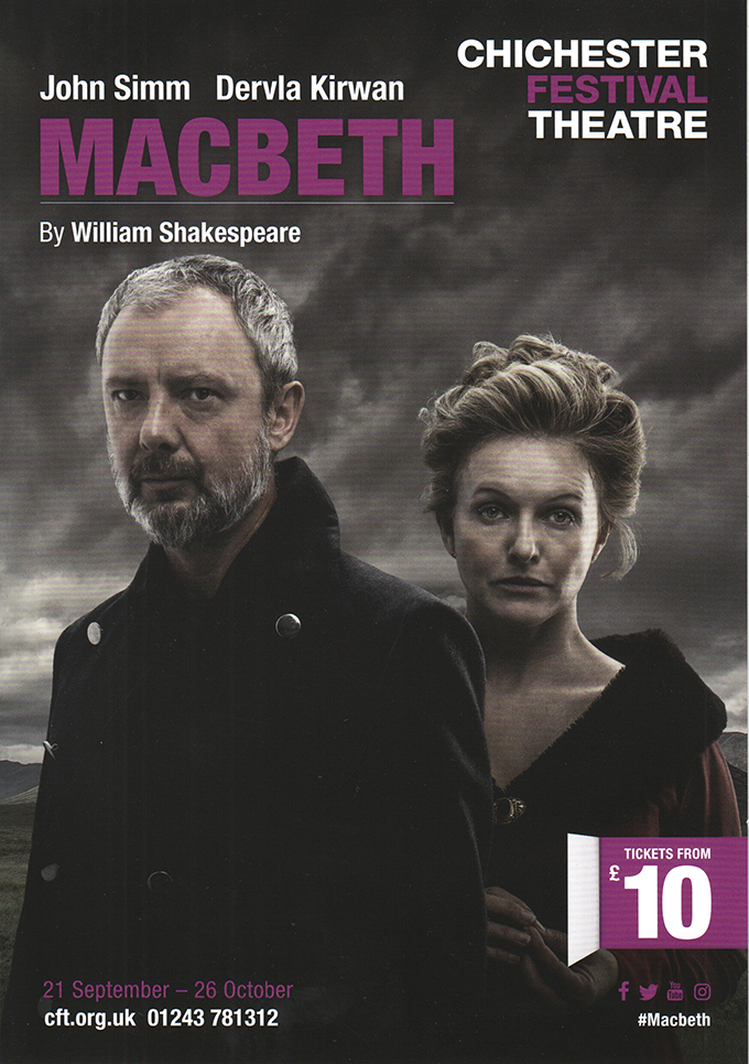Macbeth CFT flier