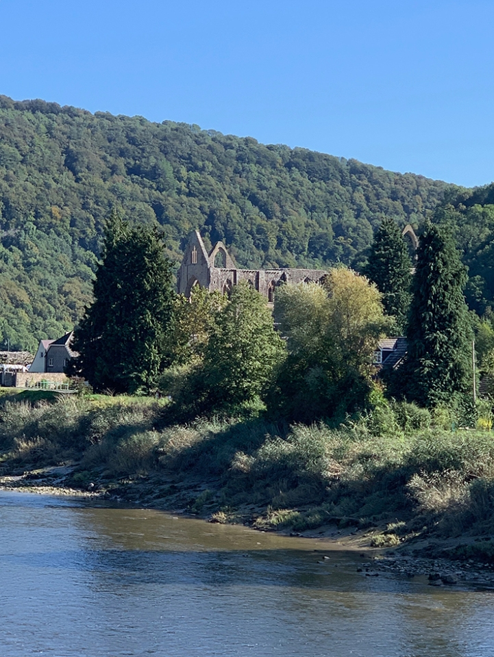 Wye Valley Tintern