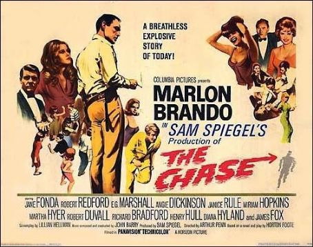 the-chase-poster