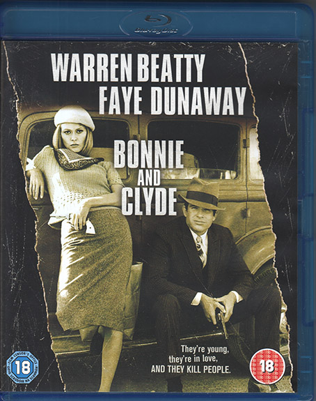 Bonnie & Clyde BR