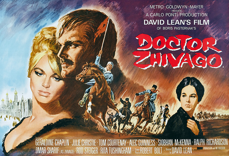 doctorzhivago-poster