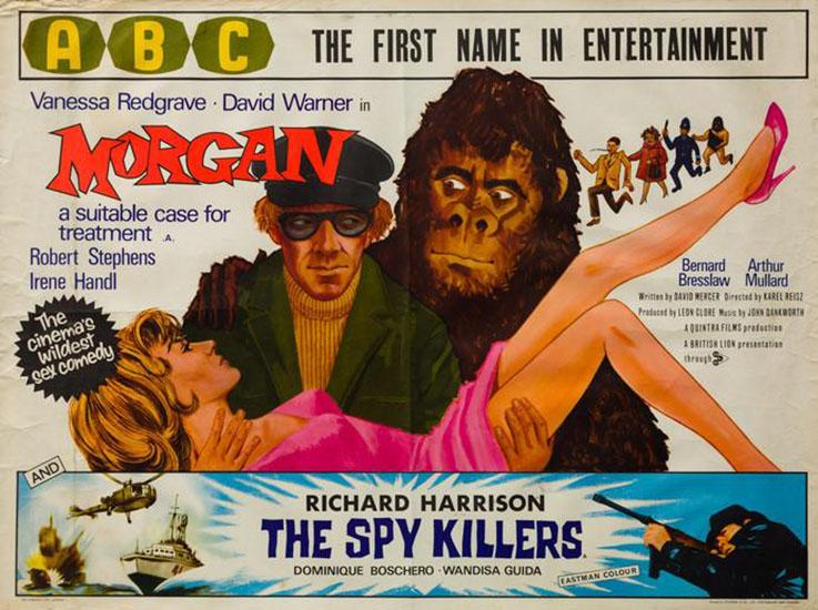 Morgan_1966_original_vintage_UK_quad_film_movie_poster