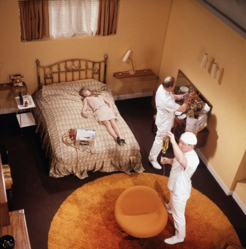 fahrenheit-451-1966-001-bedroom