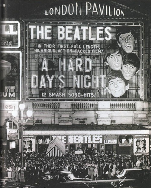 Hard Days Night cinema