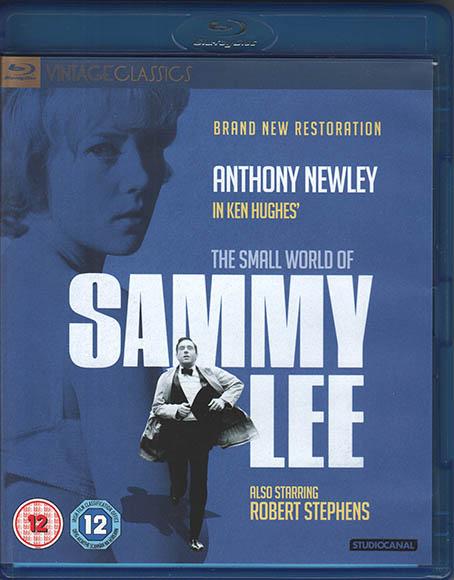 Small World Sammy Lee BR