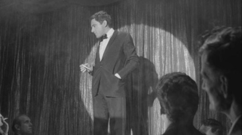 the-small-world-of-sammy-lee-1963-anthony-newley-compere-standup